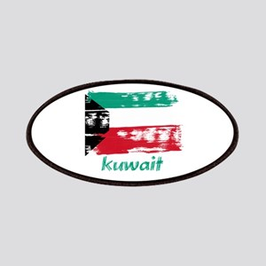 Kuwait Patches