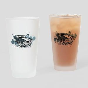 Chevelle Pint Glass