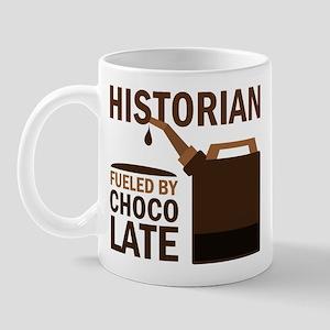 Historian Gift Mug