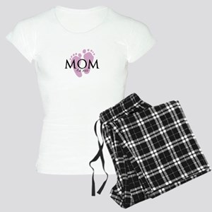 New Mom Customizable Year Women's Light Pajamas