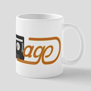 VINTAGE MIX TAPE Mug
