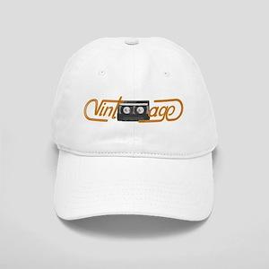 VINTAGE MIX TAPE Cap