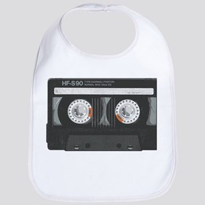 MIX TAPE CASSETTE Bib