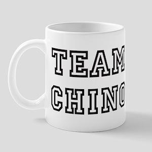 Team Chino Mug