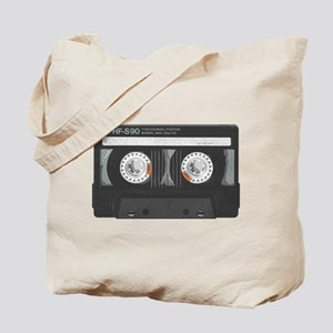 MIX TAPE CASSETTE Tote Bag