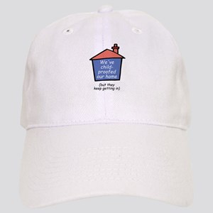 large family childproofed Cap