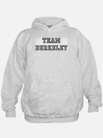 Team Berkeley Hoodie