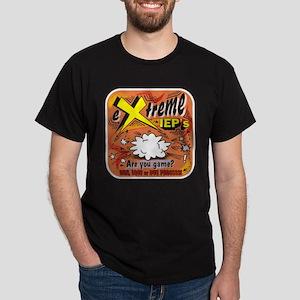 Extreme IEP's Black T-Shirt