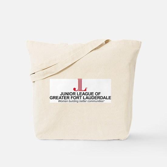 JLGFL Tote Bag