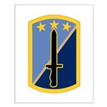 170th Infantry BCT Small Poster