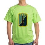 170th Infantry BCT Green T-Shirt