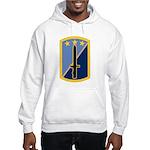 170th Infantry BCT Hooded Sweatshirt