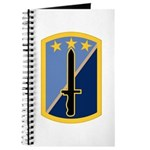 170th Infantry BCT Journal