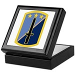 170th Infantry BCT Keepsake Box