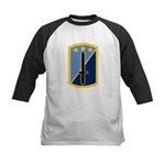 170th Infantry BCT Kids Baseball Jersey