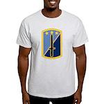 170th Infantry BCT Light T-Shirt