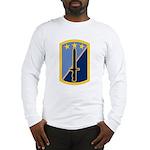 170th Infantry BCT Long Sleeve T-Shirt