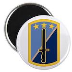 170th Infantry BCT Magnet