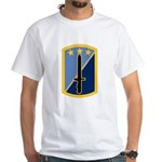 170th Infantry BCT White T-Shirt