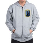 170th Infantry BCT Zip Hoodie
