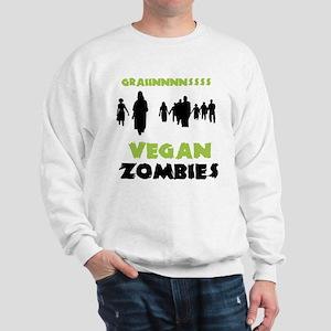 Vegan Zombies Sweatshirt