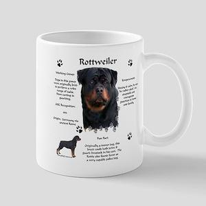 Rottie 1 Mug