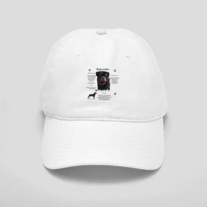 Rottie 1 Cap