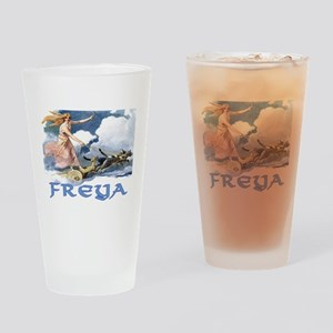 Freya Pint Glass