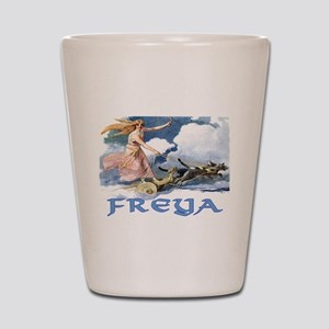 Freya Shot Glass
