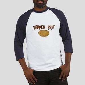 Yooper Bait Baseball Jersey
