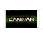 LanWar Banner