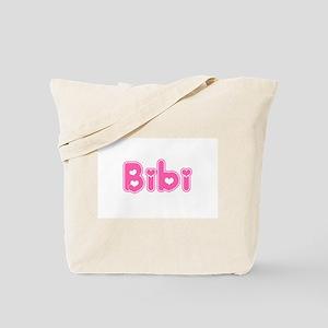 """""""Bibi"""" Tote Bag"""