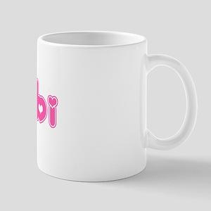 """""""Bibi"""" Mug"""