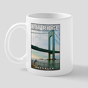Bay Ridge Verrazano Mug