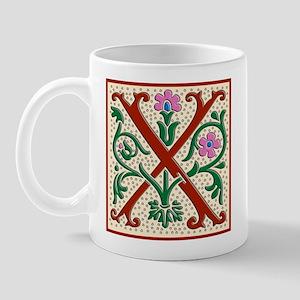 """Avalon """"X"""" Mug"""