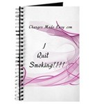 I Quit Smoking!!! Journal