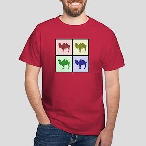 Camel (Bactrian) Dark T-Shirt