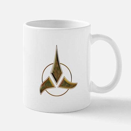 Klingon Coffee Mug