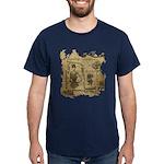 Steampunk Dreams Dark T-Shirt