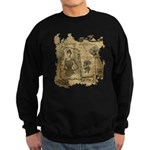 Steampunk Dreams Sweatshirt (dark)