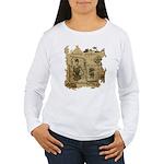 Steampunk Dreams Women's Long Sleeve T-Shirt