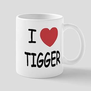 I heart tigger Mug