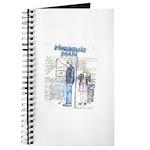 Megaphone Man Journal