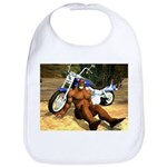 Big Biker Joe Bib