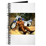 Big Biker Joe Journal