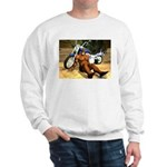 Big Biker Joe Sweatshirt