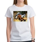 Big Biker Joe Women's T-Shirt