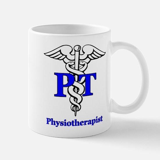 Cute Physiotherapist Mug