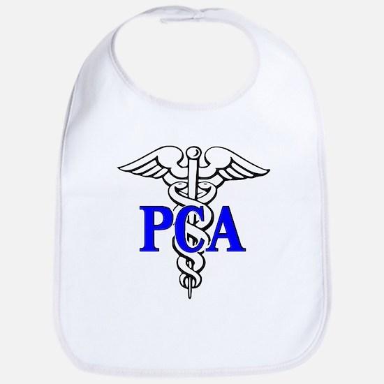 Personal Care Attendant Bib