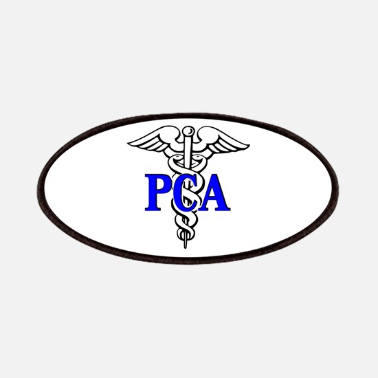 Personal Care Attendant Patches